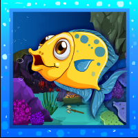 Games4Escape Deep Sea Fis…