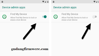 how to Remove FRP bypass Xiaomi Poco F1 wihout pc