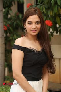 Telugu Actress Tanya Hope Stills at Appatlo Okadundevadu Audio Launch  0034.JPG