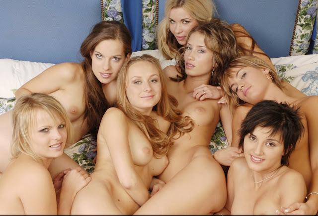 голые девушки эротика