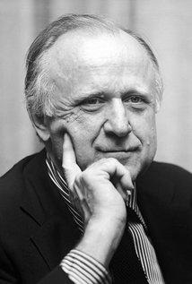 Frank Herbert. Director of Dune