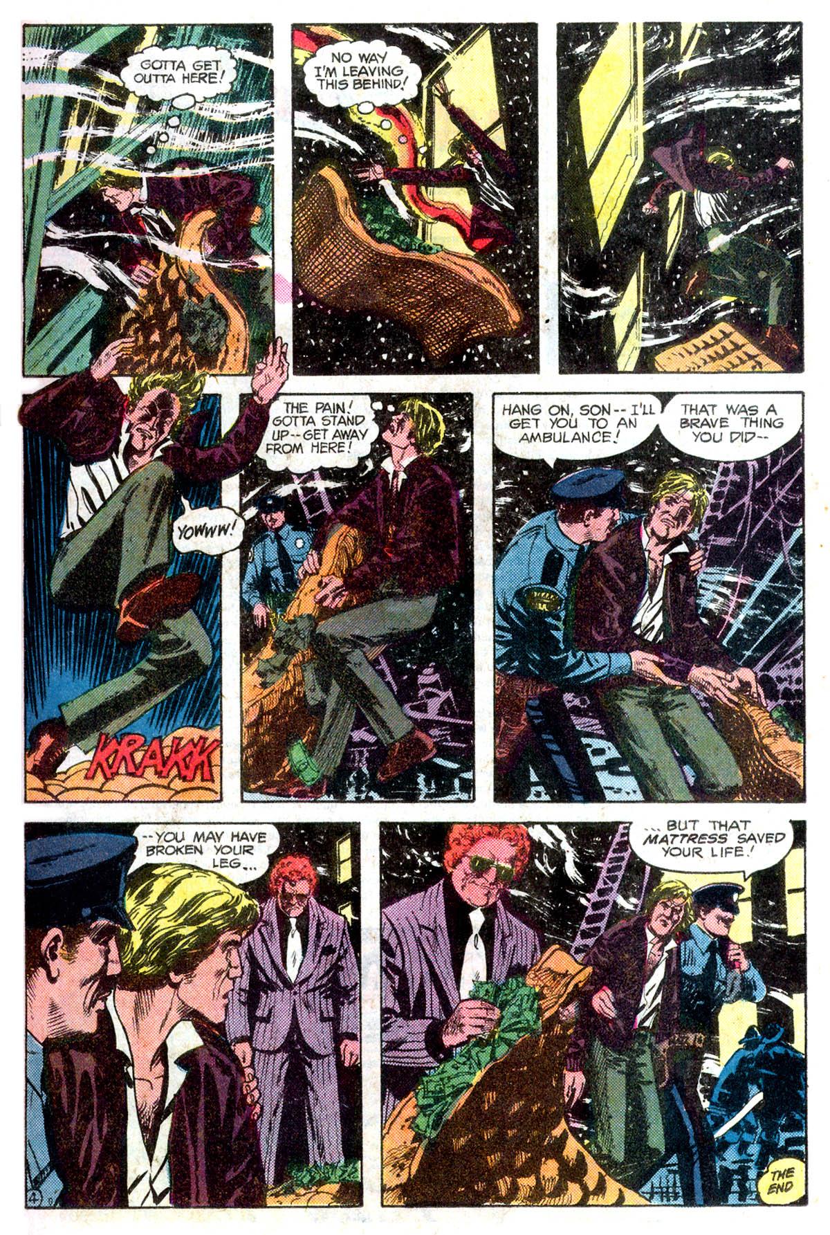 Detective Comics (1937) 495 Page 25