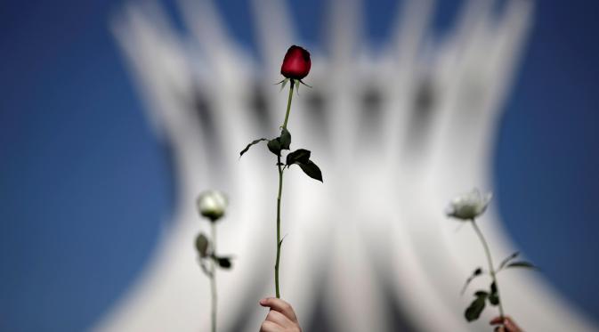 Rape-aXe, Senjata Mengerikan untuk Melawan Perkosaan