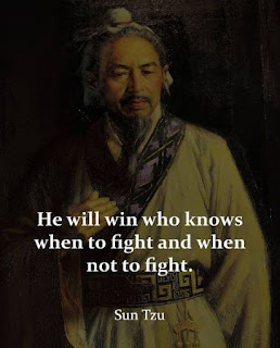 Strategi Pemasaran Menurut Sun Tzu