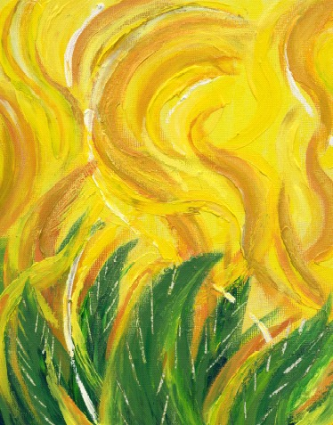 re:Worship: Contemporary Hymn for Palm Sunday