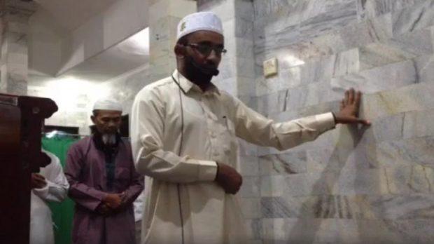 Media Asing Ikut Viralkan Video Imam Lanjut Shalat Ketika Gempa
