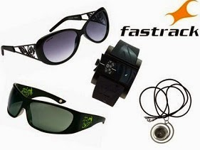 Fastrack Belts, Watches, Sunglasses, Bags / Backpacks & more – Upto 50% Off @ Flipkart