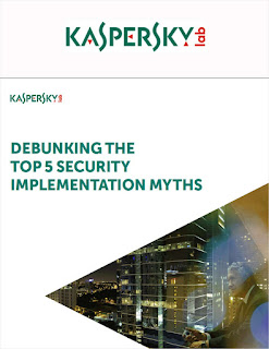 Debunking Top 5 Security Implementation Myths