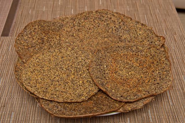 Lentilles - Liban - Crêpes - food - Cumin - Cuisine - Lentilles corail - vegetables - cooking