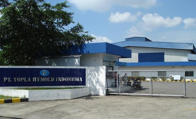 Info Lowongan Kawasan Mm2100 PT.TOPLA ABADI JAYA Lulusan Terbaru SMA SMK