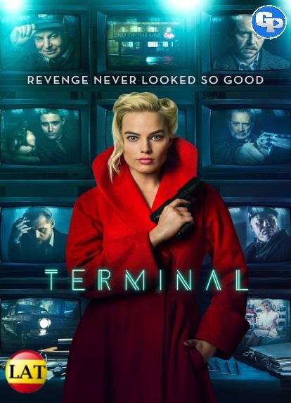 Terminal (2018) LATINO