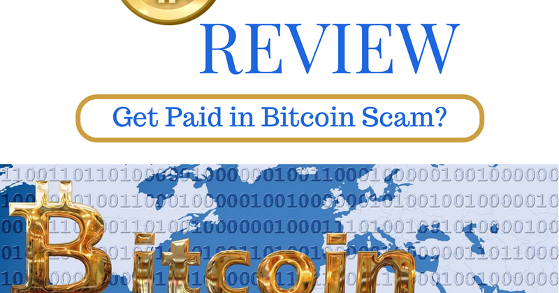 Vangoro Review - Get Paid in Bitcoin Scam? | Living Cheaply