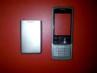 casing Nokia 6300 jadul
