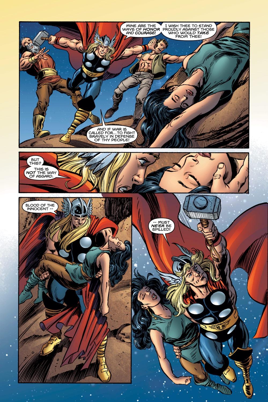 Thor (1998) Issue #52 #53 - English 16