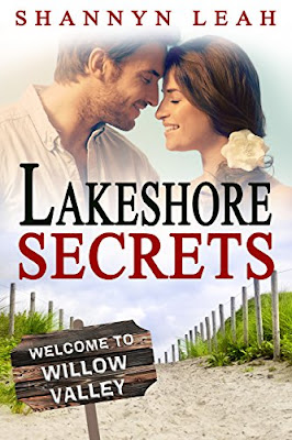 https://www.amazon.com/Lakeshore-Secrets-McAdams-Sisters-Lake-ebook/dp/B00X6TCXSY/