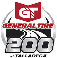 ARCA Qualifying Canceled At Talladega
