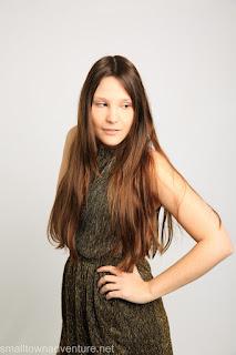 OotD Weihnachten, H&M, Glitzer Kleid kombinieren, Silvester Look, Fashionblogger