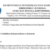 Surat Edaran Ditjen GTK Kemdikbud Tentang Penerima Tunjangan Profesi Guru 2018