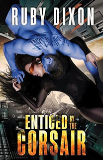 Enticed by the Corsair by Ruby Dixon