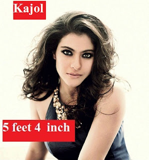 bollywood short height heroins, Short height actress in bollywood