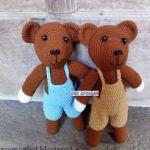 http://zancrochet.blogspot.com.es/2016/06/teddy-bear.html