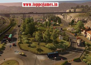 Euro Truck Simulator 2 Download Free Version Game Setup