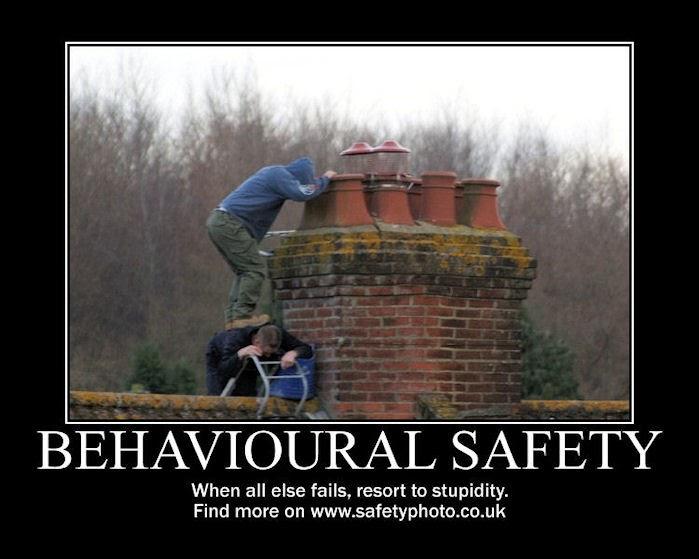 Macquarie Training Behavioural Safety Human Behaviour