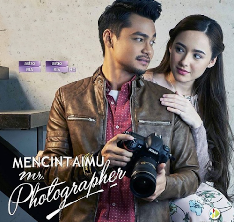 Lirik Lagu Jampi OST Mencintaimu Mr Photographer