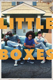 Little Boxes Legendado