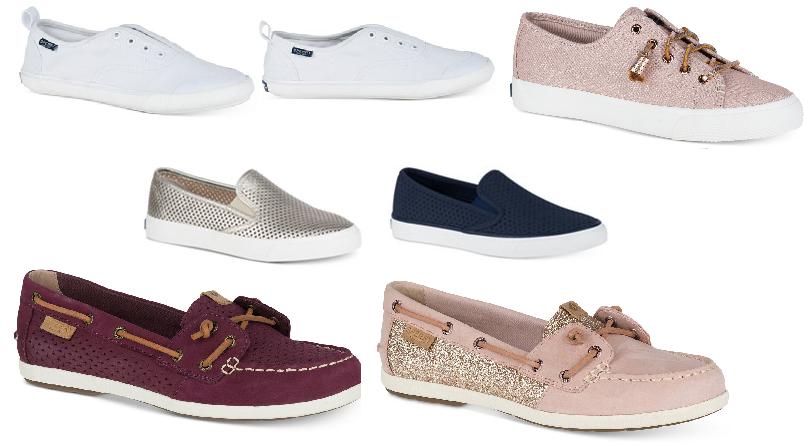 3e3f62aa30 65% off Sperry Women s Shoes! Sperry Women s Quest Sneakers  21.60 ...