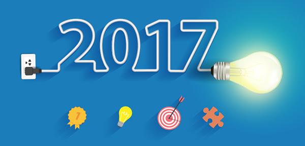 Marketing trực tuyến 2017: Xu hướng nào lên ngôi?