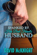 Wife spanked by friend story