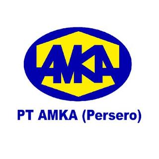 Lowongan Kerja BUMN PT. AMKA PERSESO 2019