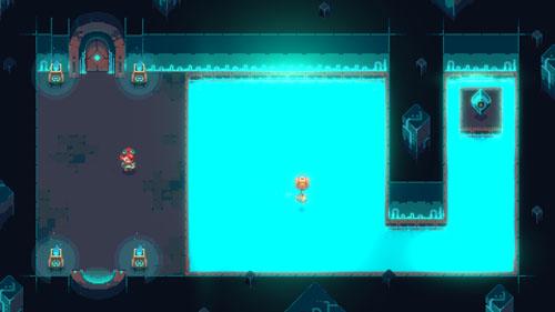 Sparklite Screenshot 4