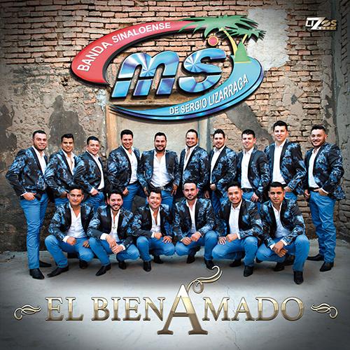 Banda MS - El Bien Amado (Promos Nuevos 2017)