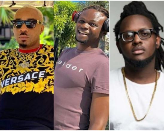 Pretty Mike calls out Clarence Peters, Unlimited LA and Paul Gambit as top music video directors who allegedly sleep with 'video vixens'