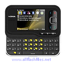 Nokia 6760s RM-573 Flash File/Firmware Download Free