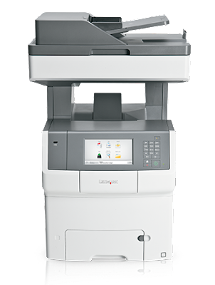 Download Driver Lexmark X740