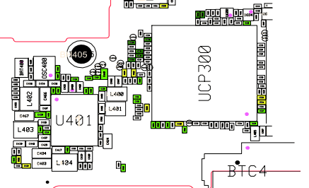 مخطط سامسونج جلاكسي جراند 2 (SM G7102)