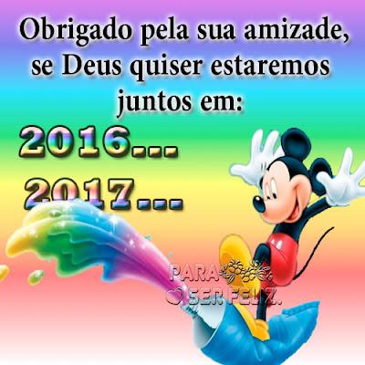 Mensagens de feliz ano novo 2017