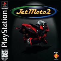 Jet Moto 2 - PS1 - ISOs Download