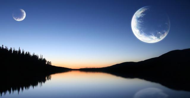 NASA confirma: ''Uma segunda lua está orbitando a terra por mais de 100 anos''