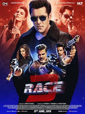Race 3 (2018) 480p 720p 1080p WEB-DL x264 AC3 ESub Hindi Gdrive | Download | Watch Online