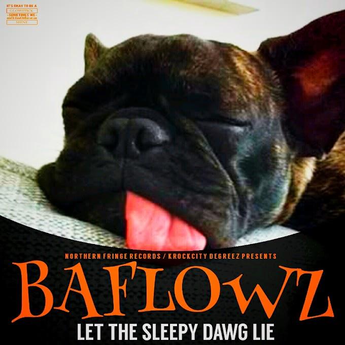 """Baflowz - """"Let The Sleepy Dawg Lie"""""""