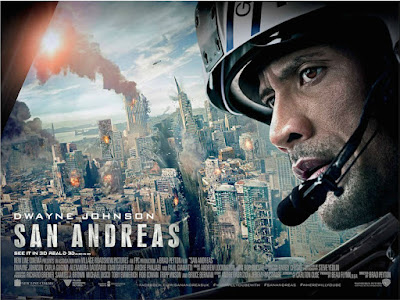 San Andreas (2015) Subtitle Indonesia