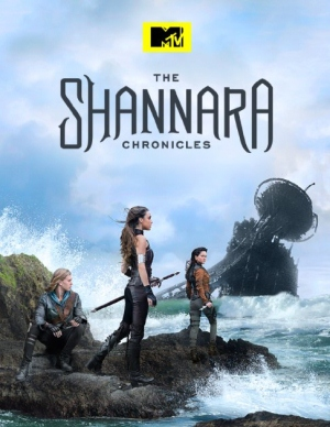 Baixar The Shannara Chronicles 1ª Temporada Legendado
