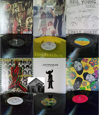 vinyle vinyl albums