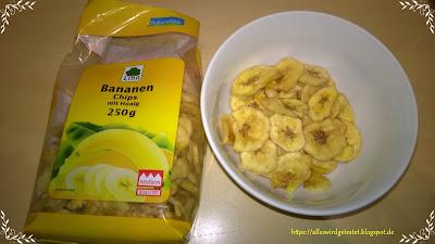 Lihn Bananen Chips