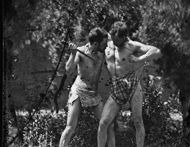 Ramón y Cajal, del taparrabos de juventud a rechazar ser presidente anarquista en su vejez