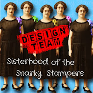 Sisterhood of the Snarky Stampers